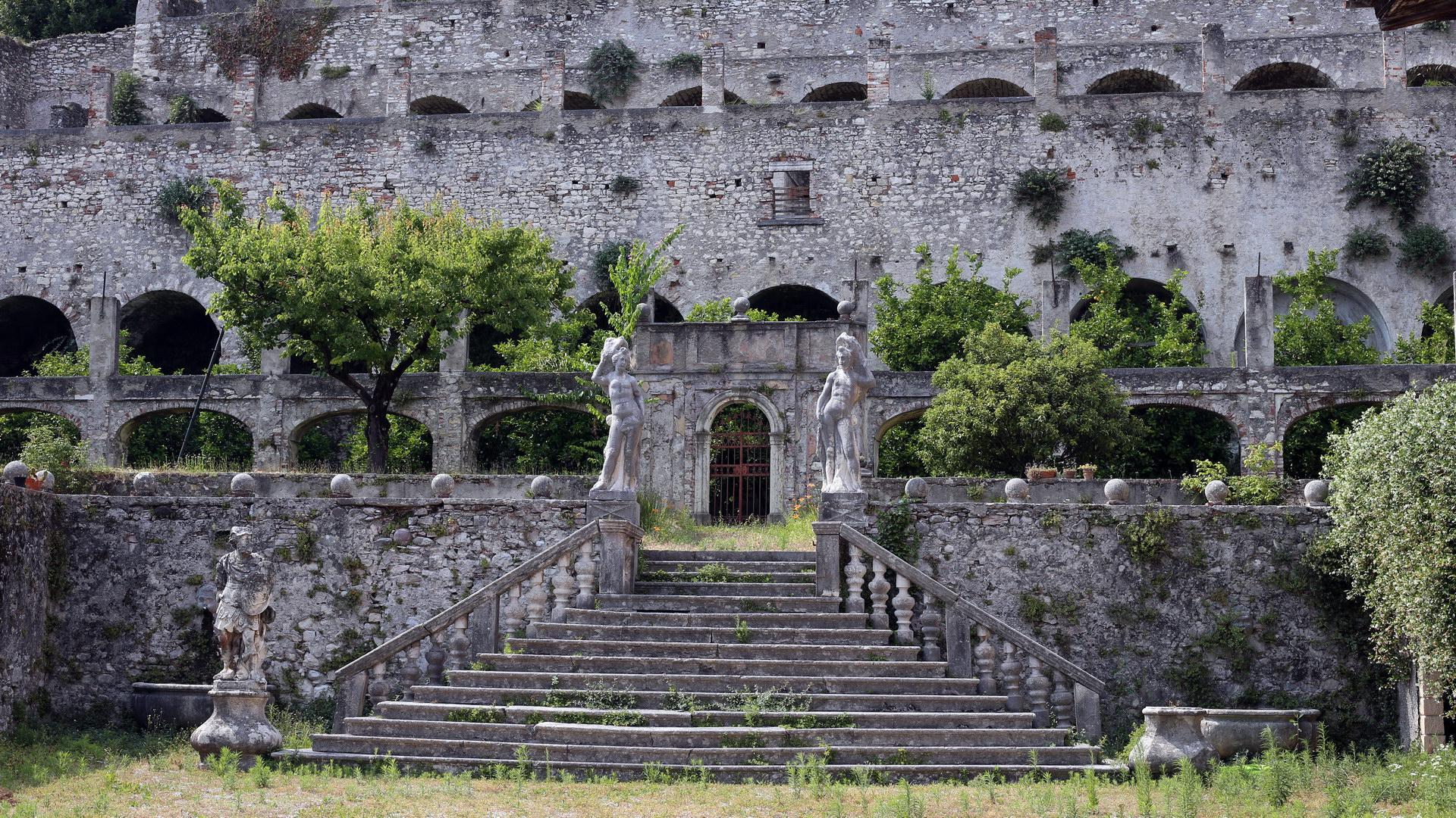 Toscolana Maderno